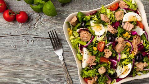 Bật mí top 4 thức ăn khuya giúp tăng cân lành mạnh