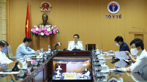 Ban Chỉ đạo đề xuất, duy nhất Hà Nội nhóm nguy cơ cao