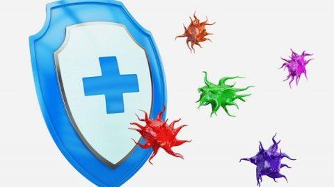 Suy giảm miễn dịch ở trẻ em: Phân loại  dấu hiệu