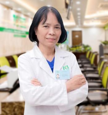 Trịnh Thị Khanh