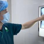 Bệnh viện ĐKQT Thu Cúc tán thành công ca sỏi có kích thước 7cm
