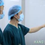 Giới thiệu các dịch vụ tán sỏi tại Bệnh viện ĐKQT Thu Cúc