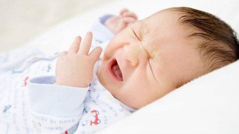 Điểm danh các bệnh thường gặp ở trẻ sơ sinh mẹ cần biết