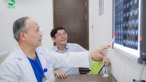 Gói khám – Toàn diện VIP 8 – Khám tổng quát và tầm soát ung thư toàn diện nâng cao