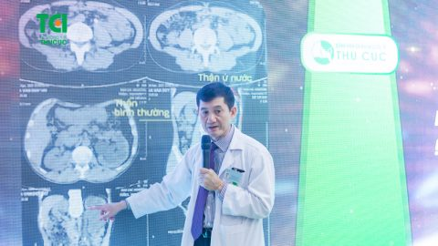 Hội thảo: Đột phá công nghệ điều trị sỏi thận – tiết niệu