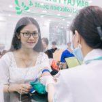 Gói khám – Thiếu niên từ 16 đến 18 tuổi – Khám sức khỏe tổng quát định kỳ