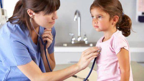 Bệnh thấp tim ở trẻ em nguy hiểm như thế nào?