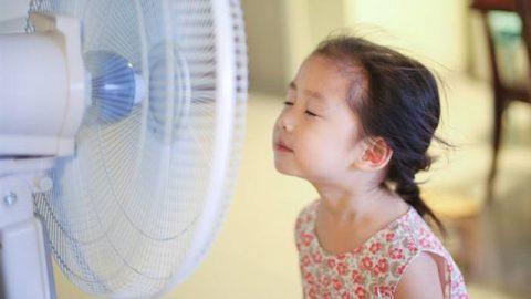 Điểm danh những sai lầm dễ khiến trẻ bị viêm họng cấp