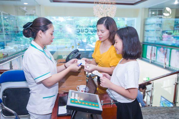 xét nghiệm máu cho trẻ cần lưu ý gì