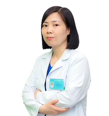 Bác sĩ CKI Lê Thanh Hương Lan - Bác sĩ Sản phụ khoa