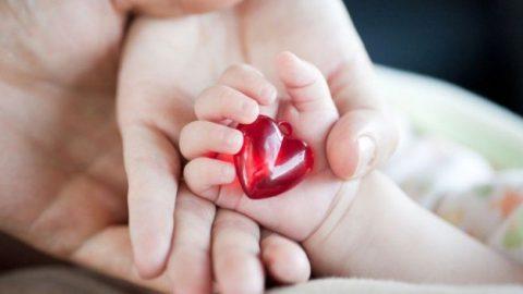 Đừng bỏ qua dấu hiệu nhận biết bệnh tim bẩm sinh ở trẻ em