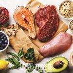 Dấu hiệu nhận biết cơ thể bạn bị thiếu các chất dinh dưỡng