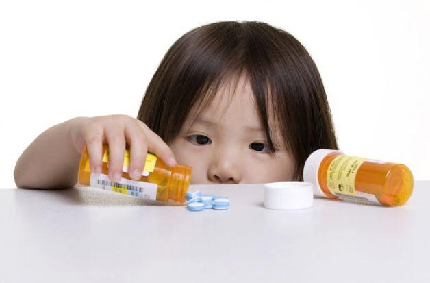 Tự chữa bệnh cho bé tại nhà sẽ gặp nhiều tai họa