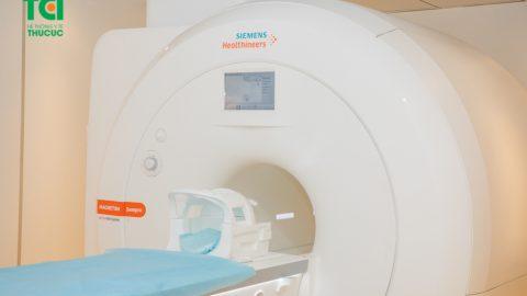 Chụp cộng hưởng từ MRI ở đâu tốt tại Hà Nội?