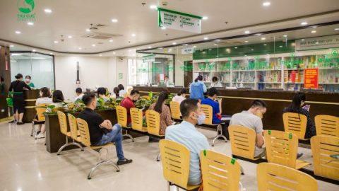 Bệnh viện ĐKQT Thu Cúc được công nhận là Bệnh viện an toàn trong phòng chống Covid-19