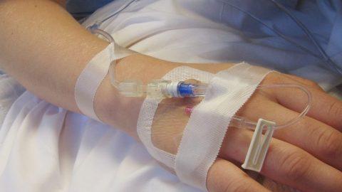 [CẢNH BÁO] Sợ nhiễm Covid-19 khi đến bệnh viện nam