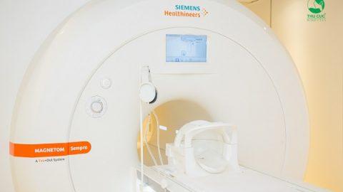 Chụp cộng hưởng từ MRI có hại cho sức khỏe không?