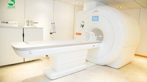 Phương pháp chụp cộng hưởng từ MRI là gì?