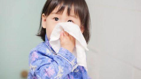 Điểm danh top 6 bệnh thường gặp ở trẻ nhỏ ba mẹ cần biết