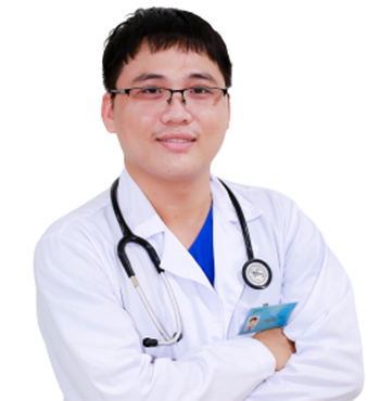 Bác sĩ Trịnh Văn Thịnh