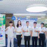 Đồng hành cùng Công ty cổ phần FiinGroup chăm sóc