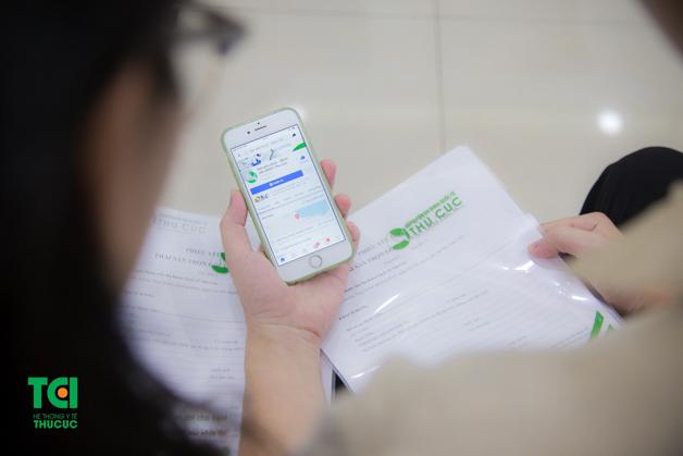 Không khó để tìm kiếm địa chỉ kiếm địa chỉ khám sức khỏe tiền hôn nhân uy tín