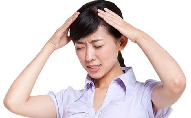 Bệnh đau đầu khiến bạn khó chịu, mệt mỏi, giảm năng suất làm việc