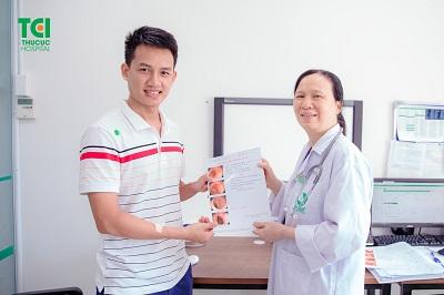 Chuyên gia tiêu hóa tư vấn cách ngăn ngừa ung thư