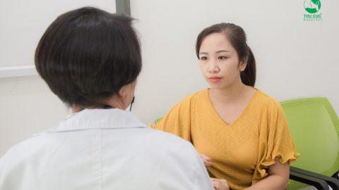 Những điều chị em nên biết trước khi đặt vòng tránh thai