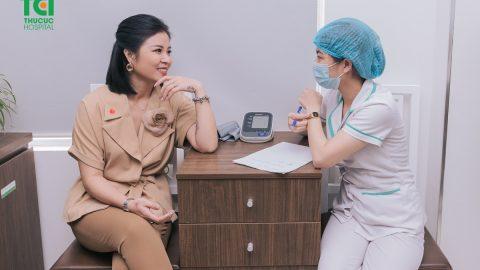Những đối tượng cần tầm soát ung thư cổ tử cung