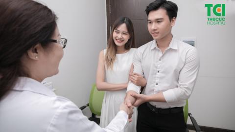 Khám tiền hôn nhân cho nam giới có thực sự cần thiết?