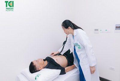 Đề phòng bệnh tiêu hóa tiến triển thành ung thư