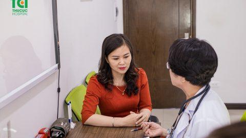 Tầm soát ung thư vòm họng và những lưu ý cần biết