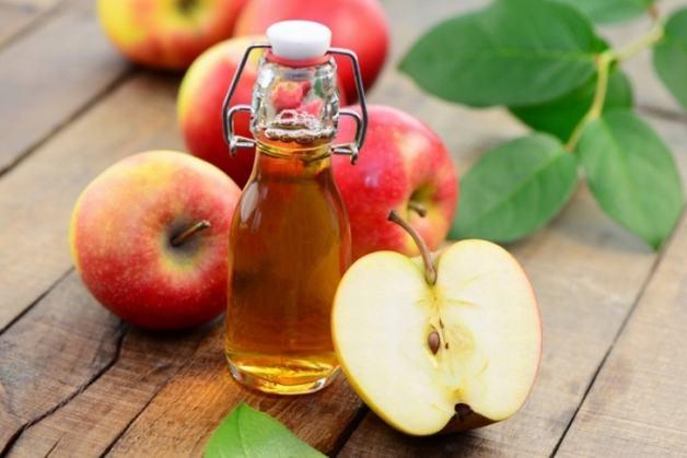 Dấm táo là một trong những lựa chọn cho người bị tăng huyết áp