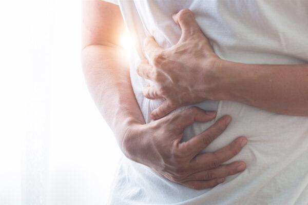 Triệu chứng thường gặp của viêm ruột thừa cấp