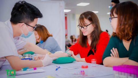 3 ngành nghề đặc thù nên tổ chức khám sức khỏe cho nhân viên