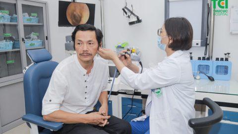4 phương pháp tầm soát ung thư tai mũi họng phải biết