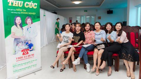 Bảo hiểm xã hội tỉnh Yên Bái lựa chọn Bệnh viện ĐKQT Thu Cúc
