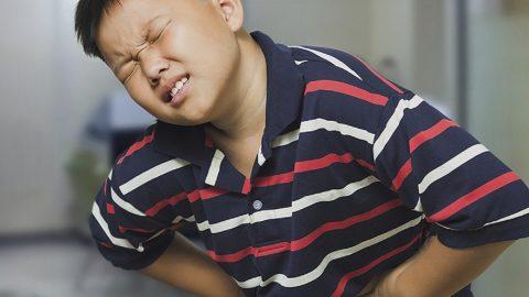 IBS – Hội chứng ruột kích thích ở trẻ em có gây ung thư không?