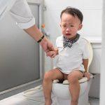 Nứt kẽ hậu môn ở trẻ nhỏ ba mẹ tuyệt đối đừng bỏ qua