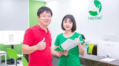 Bỏ túi kinh nghiệm đi khám sức khỏe du học Trung Quốc