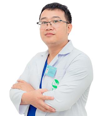 Bác sĩ CKI Phạm Ngọc Ân - Bác sĩ Nội khoa