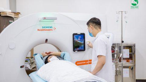 Chụp cộng hưởng từ và chụp CT: Những ưu điểm và công dụng