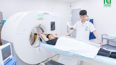 Chụp CT có thuốc cản quang và những điều bạn chưa biết