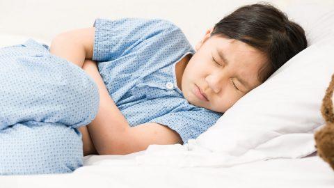 Tắc ruột ở trẻ: Bệnh nguy hiểm, chớ chủ quan