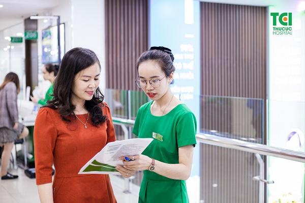 Thăm khám định kỳ - Giải pháp giúp bảo vệ sức khỏe cho người bận rộn