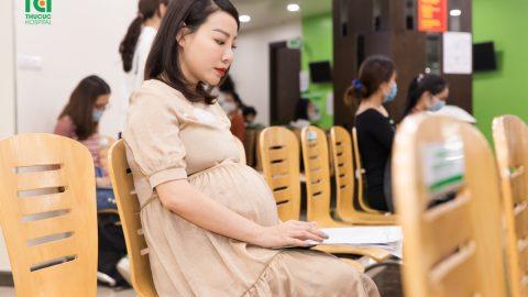 Hiện tượng rỉ ối khi mang thai – Mẹ chớ coi thường