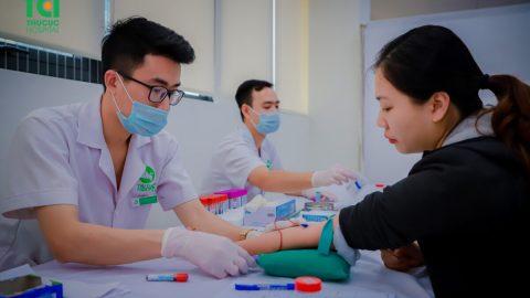 Khám sức khỏe định kỳ cho nhân viên – Doanh nghiệp cần nắm rõ