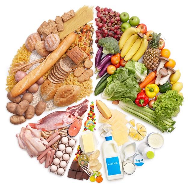 Chế độ ăn phòng ngừa men gan tăng cao