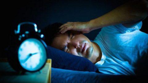Rối loạn giấc ngủ ở người trẻ: Những điều cần biết